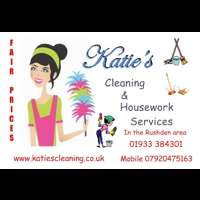 Katie Summers Domestic Cleaning