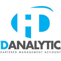 FD Analytical logo