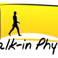 Walk-in Physio Ltd logo