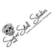 SugarSkull Studios logo