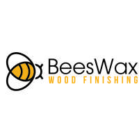 Bees wax wood finishing
