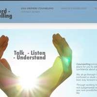 Livia Shepherd Counselling logo