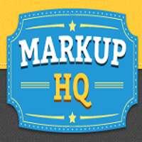 MarkupHq logo
