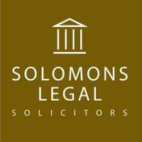 Solomons Legal LLP logo