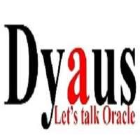 Dyaus Infotech logo