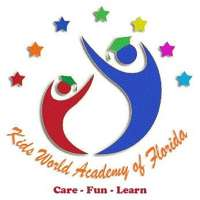 Kids World Academy - Day Care, VPK, ELC - Palm Bay, FL 32909 logo
