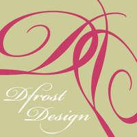 Dfrost Design logo