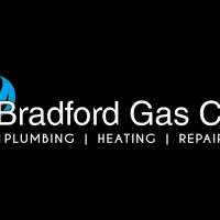 Bradford gas co logo