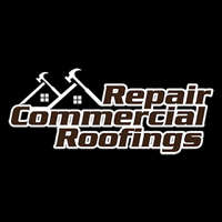 Repair Commercial Roofings logo