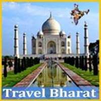 travel bharat logo