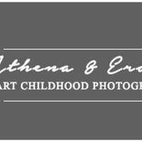Athena & Eros Photography  logo