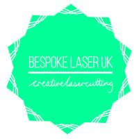 Bespoke Laser UK logo