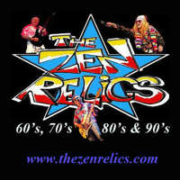 The Zen Relics Group  logo