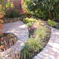 Linda Secker Garden Design