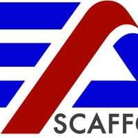 EA Express Scaffolding logo