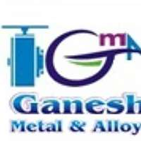 GANESH METAL & ALLOYS logo
