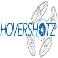Hovershotz Aerial Drone Photography Filming & Surveys Cumbria logo