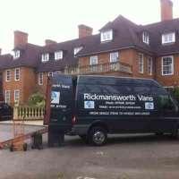 Rickmansworth Vans logo