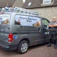 Advance Pest Control Bristol