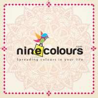 Ninecolours.com logo