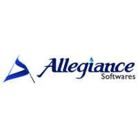 Allegiance Softwares logo