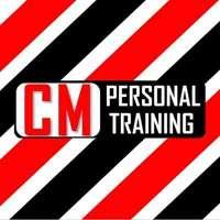 CM Personal Training logo