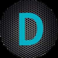 Jean David Man logo