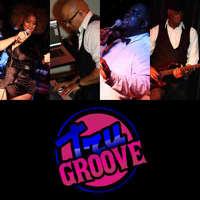 Tru Groove Band logo