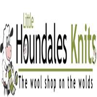 Little Houndales Knits logo