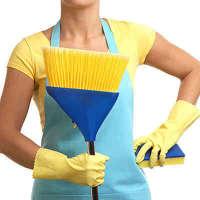 Cleaners Southend On Sea logo