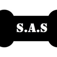 Sally's Animal Services logo