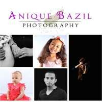 Anique Bazil Photography logo