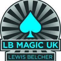 LBMAGICUK logo