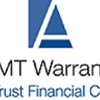 AMT Warranty logo