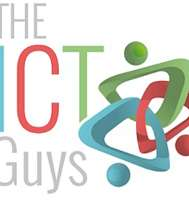 The ICT Guys logo