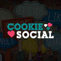 Cookie Social  logo