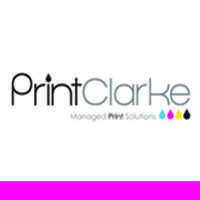 PrintClarke Managed Print Solutions Ltd logo