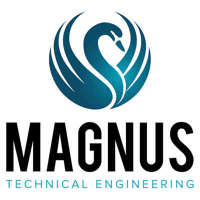 Magnus Technical Engineering Ltd logo
