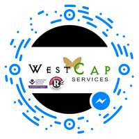WestCap Services logo