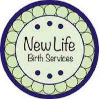 New Life Birth Services logo
