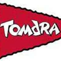 Tomdra Inc. logo