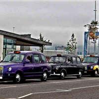 Maidenhead Taxis logo