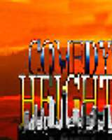 Comedy Heights logo