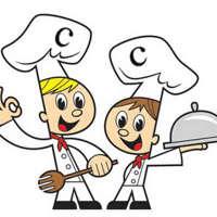 C&C catering  logo