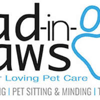 Dad-in-Paws Limited logo