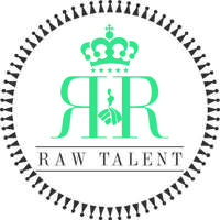 RAW Talent UK logo