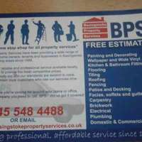 Basingstoke Property Services logo
