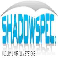 Shadowspec Luxury Umbrella Systems logo