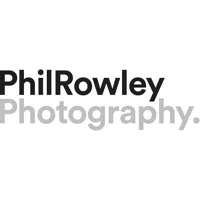 Phil Rowley Photography logo