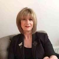Lynn Brookes Hypnotherapy logo